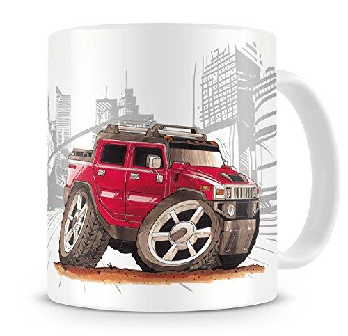koolart-cartoon-caricature-of-hummer-h2-coffee-mug