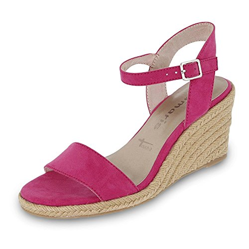 Tamaris, Sandali donna Pink