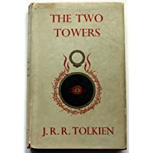 The Lord of The Rings, The Two Towers
