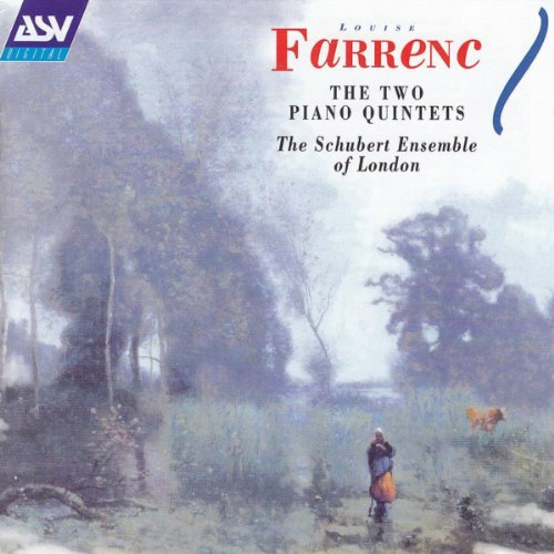 Farrenc: Piano Quintet No.2 in E, Op.31 (1840) - 3. Vivace