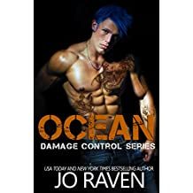 Ocean (Damage Control 5): Inked Boys