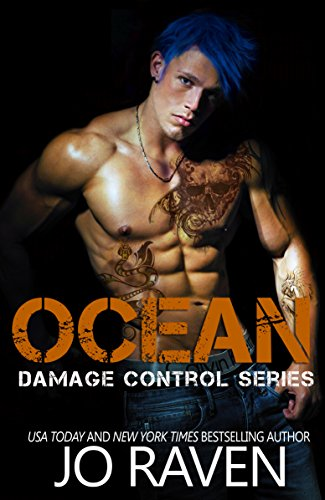 ocean-damage-control-5-inked-boys-english-edition