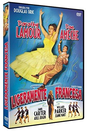 ligeramente-francesa-dvd