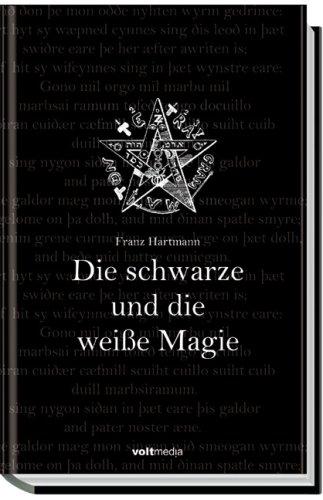 Die schwarze und die weiße Magie