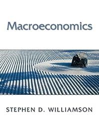 Macroeconomics (The Addison-Wesley series in economics)
