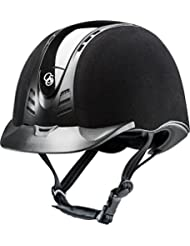 C.S.O. Bomba Equitation casco Compet