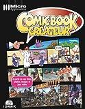 Best Comic Book Softwares - Comic Book Créateur Review
