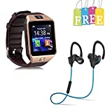 Best Android Phone Unlockeds - Piqancy Dz09 Bluetooth Smart Watch All in one Review