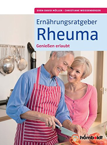 Ernährungsratgeber Rheuma: Genießen erlaubt Test