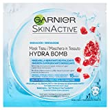 Garnier Hydrabomb Mask Tessuto Blu #3728