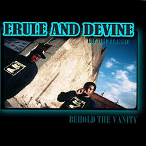 Single Vanity (Behold The Vanity [Explicit] (Single))