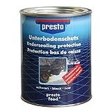presto 603253 UBS Bitumen, 1.3 kg, Schwarz