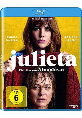 Bild von Julieta [Blu-ray]