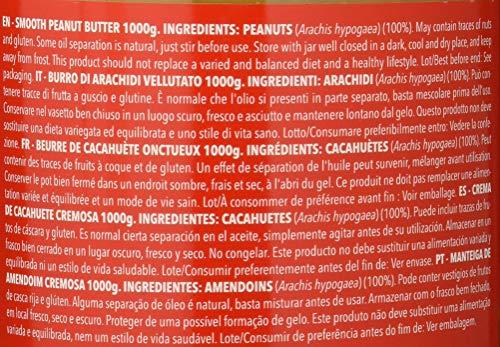 Zoom IMG-2 prozis burro di arachidi 1000