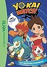Yo-Kai Watch, tome 10 : Les devoirs maudits par Media