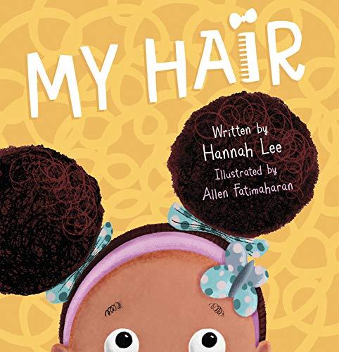 My Hair (English Edition)