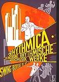 rhythmica: pour piano 20Moderne rythmique œuvres,