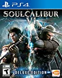 Soul Calibur VI - Premium Edition for PlayStation 4