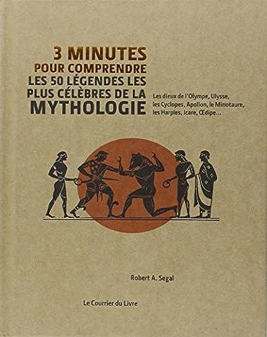 Minutes Pour Comprendre - 3 minutes pour comprendre les 50 légendes