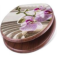 Suchergebnis auf f r toilettendeckel wc deckel for Wc deckel orchidee