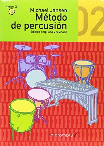 Método de percusión 02 por Michael Jansen