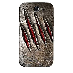 VIKINGS BACK COVERFOR SAMSUNG GALAXY NOTE 2