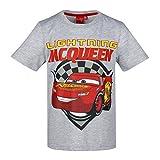 Disney Cars Jungen T-Shirt - Grau - 98