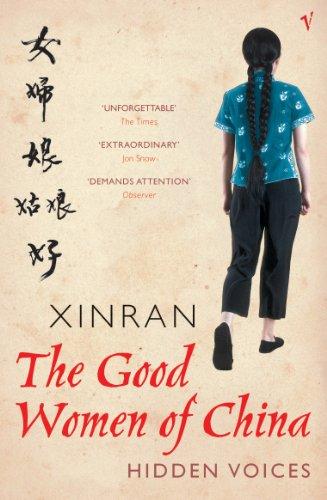 Good Women Of China: Hidden Voices por Xinran