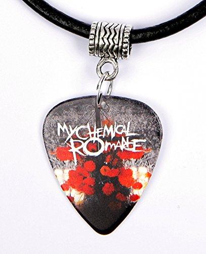 my-chemical-romance-collar-de-pick-de-guitarra-mcr