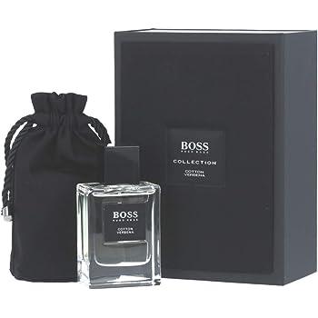 Hugo Boss Boss Collection Cotton Wool Musk Eau De Toilette 50 Ml