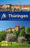 Thüringen Reiseführer Michael Müller Verlag: Individuell reisen mit vielen praktischen Tipps -
