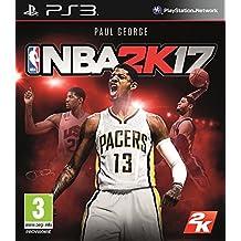 NBA 2K17 PS3 MIX