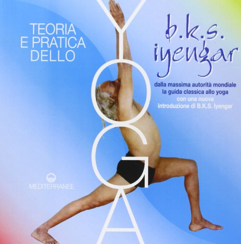 Photo Gallery teoria e pratica dello yoga