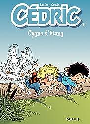 Cédric - 11 - CYGNE D'ETANG