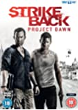Strike Back: Project Dawn [DVD]