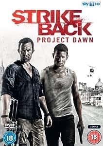 Strike Back: Project Dawn [DVD]