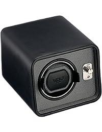 Wolf Designs - 4524029 - Remontoir montre Mixte adulte pour montre automatique - Noir
