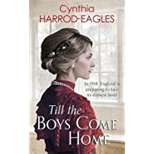 Till the Boys Come Home (War at Home Book 5) (English Edition)