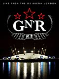 Guns N' Roses - Live From The 02 Arena London [OV]