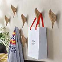 suchergebnis auf f r garderobenhaken holz einzeln. Black Bedroom Furniture Sets. Home Design Ideas