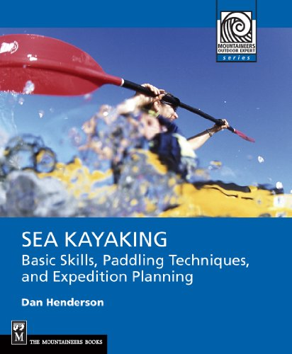 Basic Club (Sea Kayaking: Basic Skills, Paddling Techniques, and Expedition Planning (Mountaineering Outdoor Experts) (English Edition))