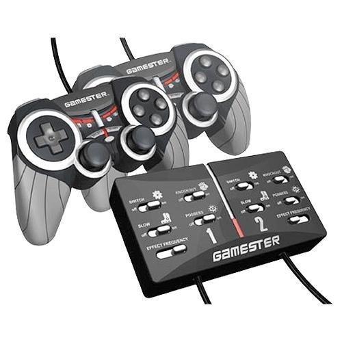 Mattel PS2 Radica Clash Pads - Sony PSP