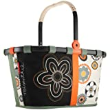 Reisenthel BK5017 Carrybag, anniversary marigold