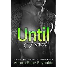 Until Trevor (Until Series Book 2)