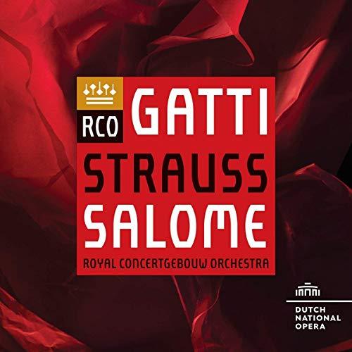 Richard Strauss: Salome [Import allemand]