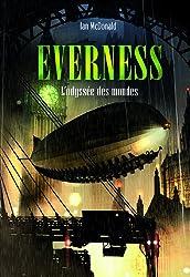 Everness: L'odyssée des mondes