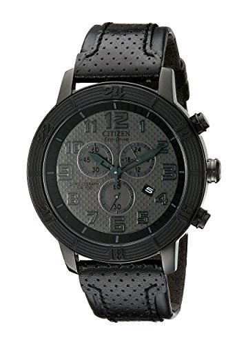 Citizen AT2205-01E Drive Analog Watch For Unisex