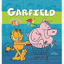 Garfield T12 Garfield Poids Lourd T12