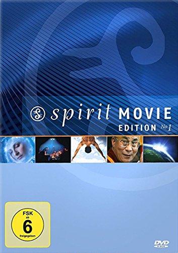 Spirit Movie Edition, Vol. 1 [5 DVDs]