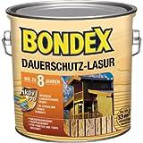 Bondex Dauerschutz-Lasur Oregon Pine 4,00 l - 329916